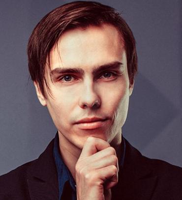 Дмитрий Попов
